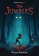 Cover of the book The Jumbies.
