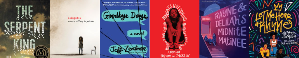 2020 teenbookfest header