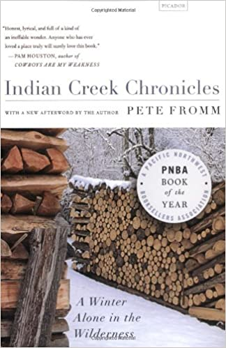 Indian Creek Chronicles cover image