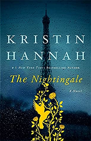 The Nightingale book cover image