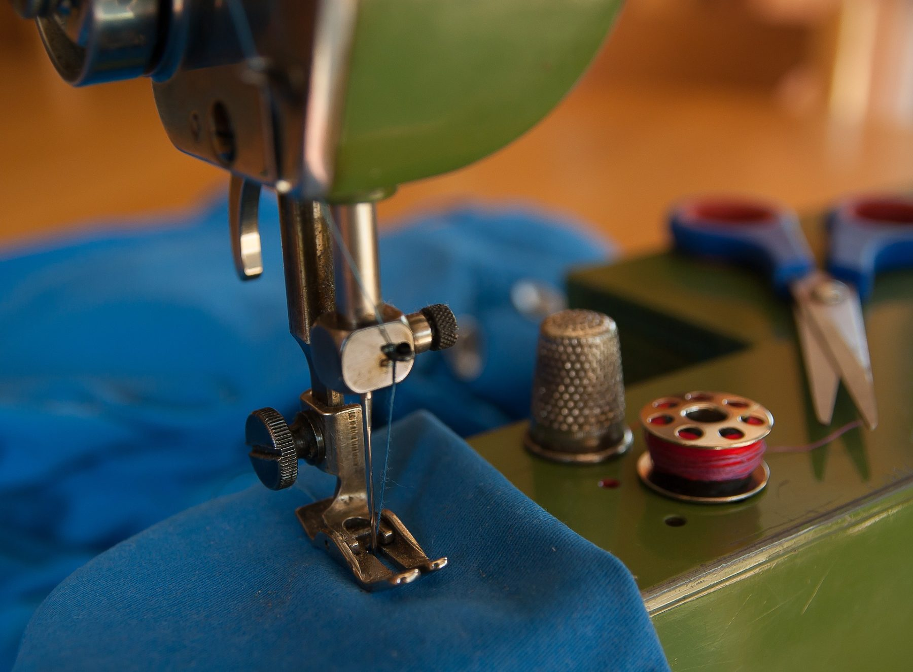 Sewing-Mach