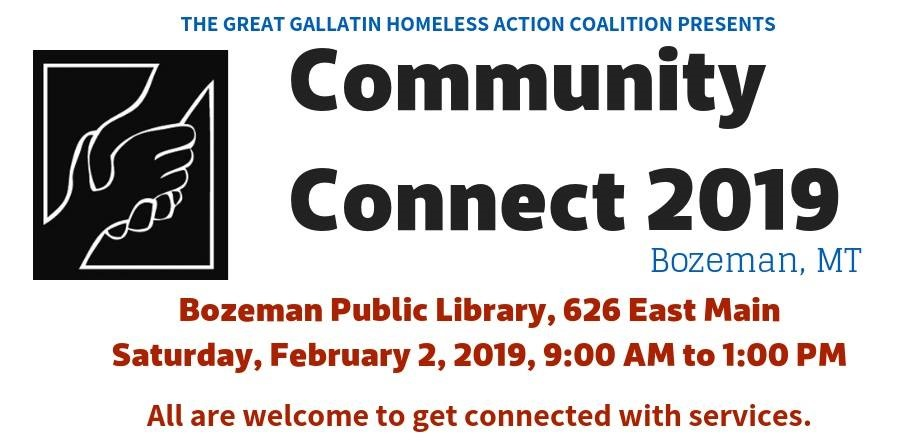 Community Connect 2019