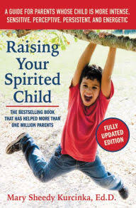 raising spirited child cover