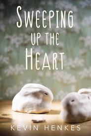 Sweeping Up the Heart book cover image