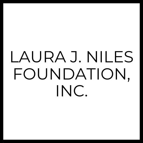 Laura J Niles_logo