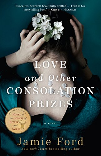 cover of love and other consolation prizes